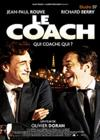 DVD & Blu-ray - Le Coach