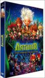 DVD &amp; Blu-ray - Arthur Et La Vengeance De Maltazard