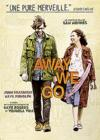 DVD & Blu-ray - Away We Go