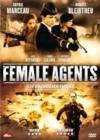 Livres - Female Agents
