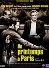 DVD &amp; Blu-ray - Un Printemps  Paris