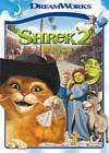 DVD & Blu-ray - Shrek 2