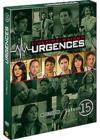 DVD & Blu-ray - Urgences - Saison 15