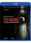 DVD & Blu-ray - The Grudge