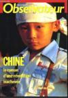 Chine, le roman d'une révolution inachevée.