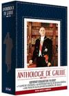 Anthologie De Gaulle - 1890-1970