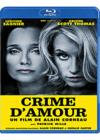 DVD & Blu-ray - Crime D'Amour