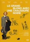DVD & Blu-ray - Le Grand Blond Avec Une Chaussure Noire