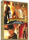 DVD & Blu-ray - Indiana Jones - La Quadrilogie