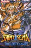 Saint Seiya - the lost Canvas ; la légende d'Hadès T.5