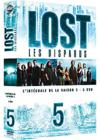 DVD & Blu-ray - Lost, Les Disparus - Saison 5