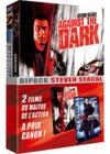 DVD & Blu-ray - Against The Dark + Urban Justice