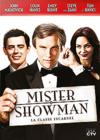 DVD & Blu-ray - Mister Showman