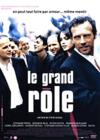 DVD & Blu-ray - Le Grand Rôle