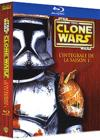 DVD & Blu-ray - Star Wars - The Clone Wars - Saison 1