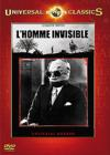 DVD & Blu-ray - L'Homme Invisible