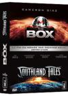 DVD & Blu-ray - The Box + Southland Tales