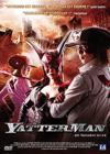 DVD & Blu-ray - Yatterman