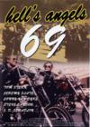 DVD & Blu-ray - Hell'S Angels 69