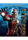 DVD & Blu-ray - Iron Man 2