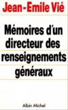 Mémoires d'un directeur des renseignements généraux
