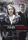 DVD & Blu-ray - Fair Game