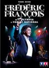 DVD & Blu-ray - François, Frédéric - Tour 2008, De L'Olympia À Forest National
