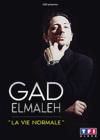 DVD &amp; Blu-ray - Elmaleh, Gad - La Vie Normale