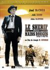 DVD &amp; Blu-ray - Le Shrif Aux Mains Rouges