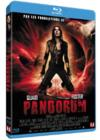 DVD & Blu-ray - Pandorum