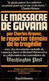 Le massacre de Guyana
