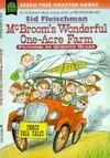 Livres - Mcbroom'S Wonderful One-Acre Farm : Three Tall Tales
