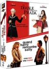 DVD & Blu-ray - Le Diable S'Habille En Prada + Quand Harry Rencontre Sally