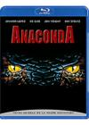 DVD & Blu-ray - Anaconda
