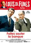 DVD &amp; Blu-ray - Faites Sauter La Banque
