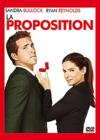 DVD &amp; Blu-ray - La Proposition