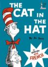 Livres - The Cat In The Hat - In English And French