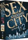 DVD &amp; Blu-ray - Sex And The City - Les Films
