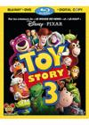 DVD & Blu-ray - Toy Story 3