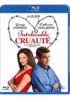 DVD &amp; Blu-ray - Intolrable Cruaut