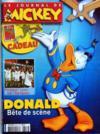 Journal De Mickey (Le) N°2846 du 03/01/2007