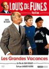 DVD &amp; Blu-ray - Les Grandes Vacances