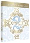 DVD & Blu-ray - Sex And The City 2