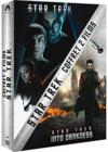 DVD & Blu-ray - Star Trek + Star Trek Into Darkness