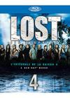DVD & Blu-ray - Lost, Les Disparus - Saison 4