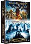 DVD &amp; Blu-ray - Le Secret De Trabithia + Les Portes Du Temps