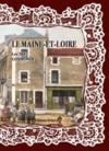 Le Maine et Loire ; les 363 communes