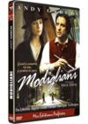 DVD &amp; Blu-ray - Modigliani