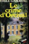 Crime D'Orcival