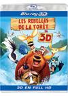 DVD &amp; Blu-ray - Les Rebelles De La Fort